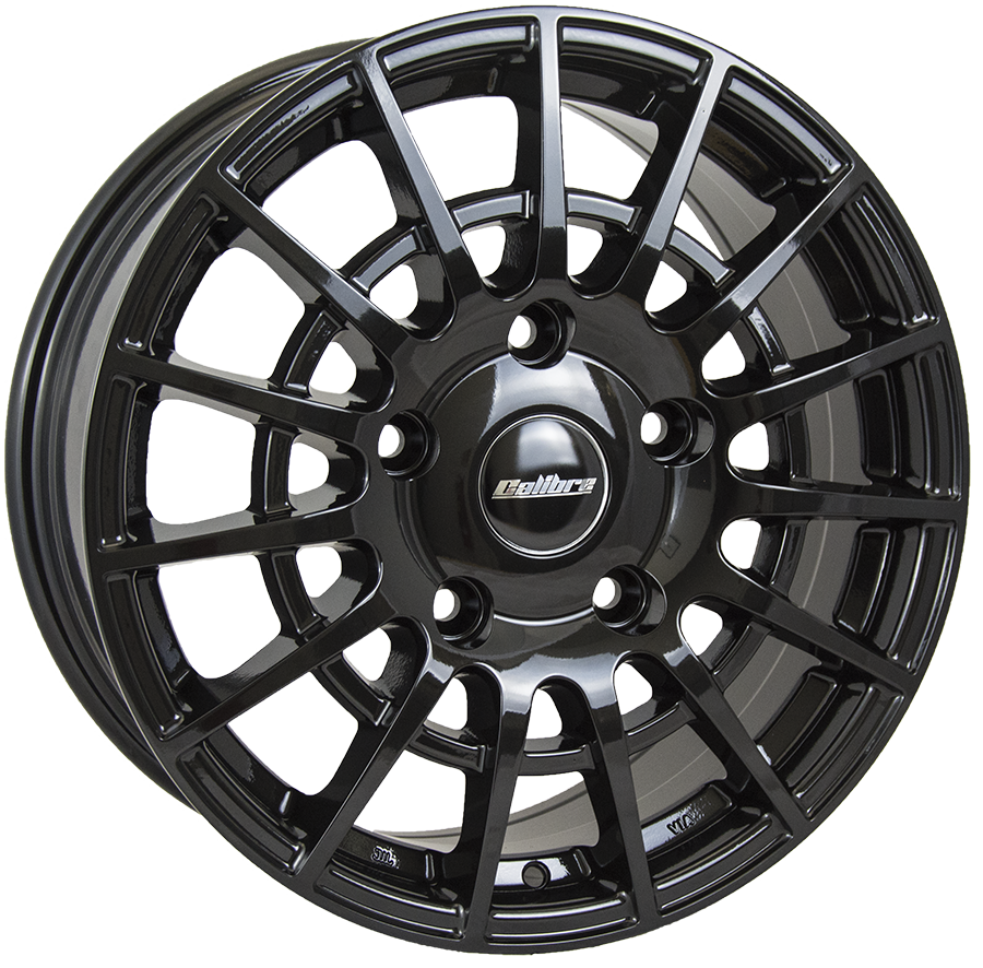 Calibre - T-Sport (Gloss Black)