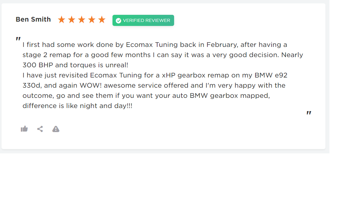 ecomax reviews